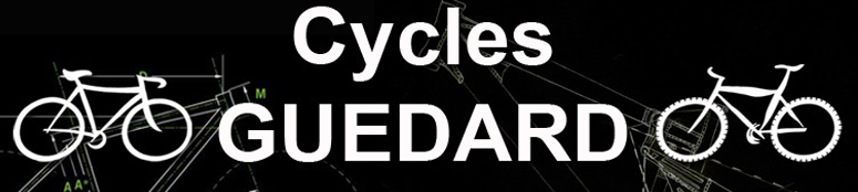 cycles Guédard