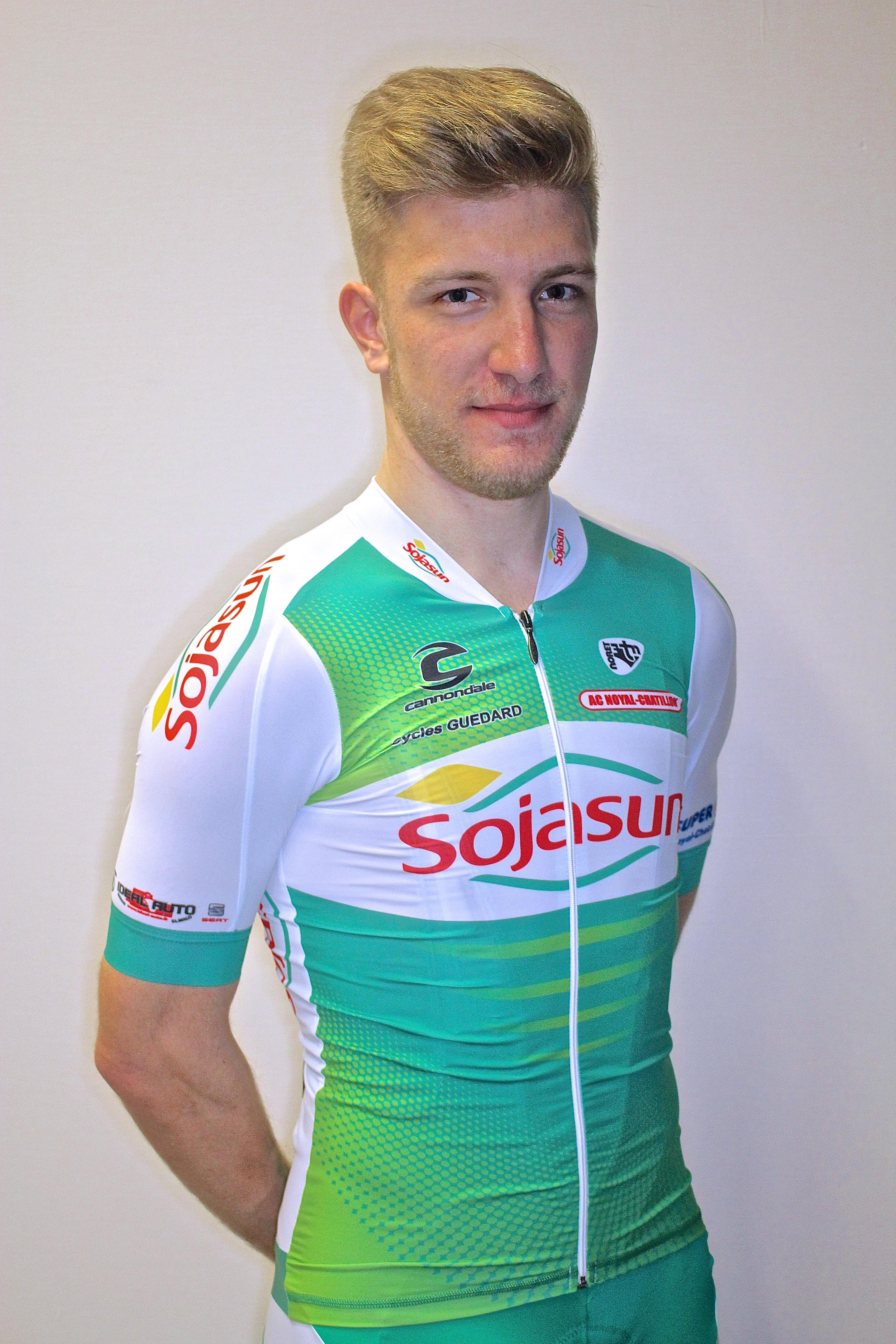 Emmanuel MORIN