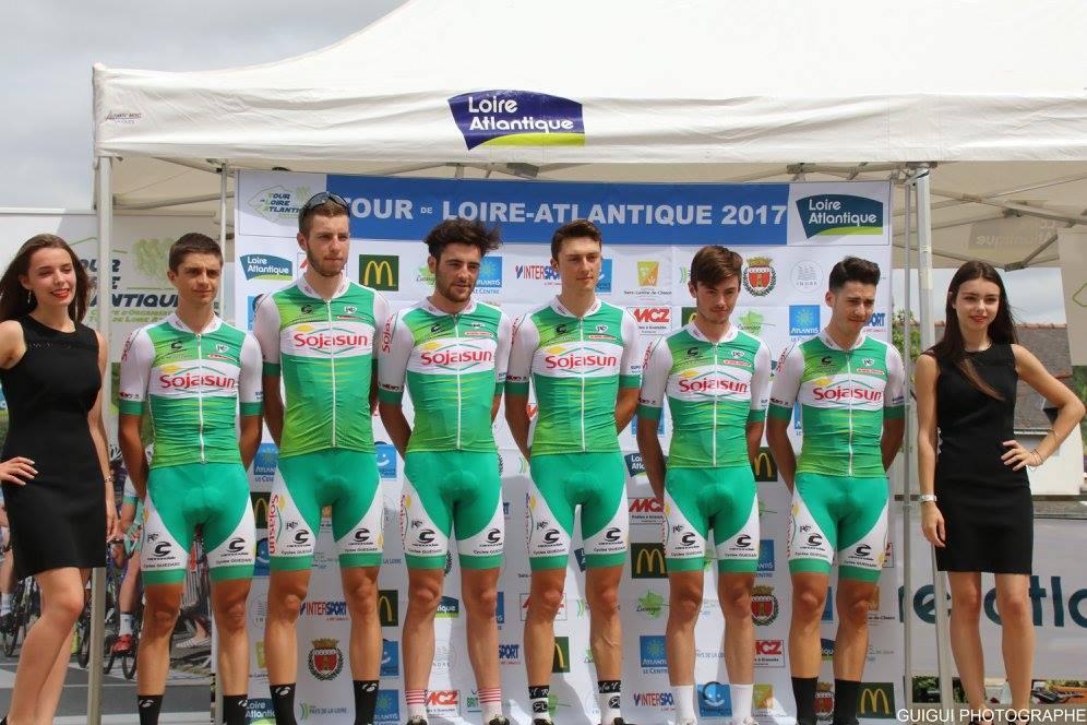 Tour Loire Atlantique
