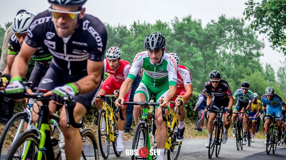 Championnats de France – Saint Omer