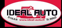 logo ideal auto