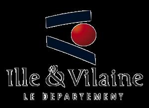 Logo departement Ille et Vilaine
