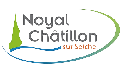 Logo Mairie Noyal Chatillon