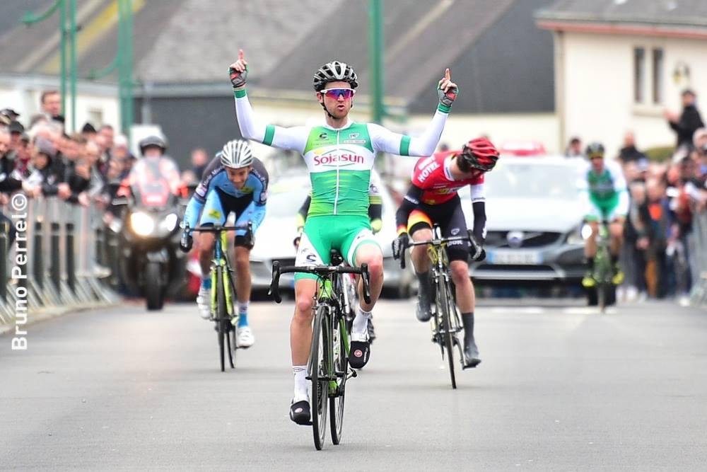 Victoire sur la Route Bretonne