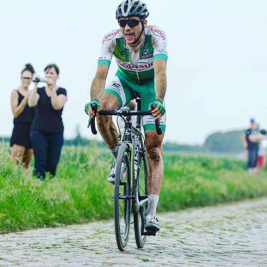 Paris Roubaix Espoirs