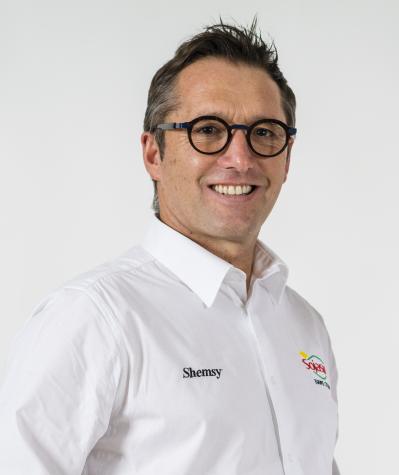 Stéphane Heulot