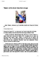 Ouest-France 19 octobre 2020